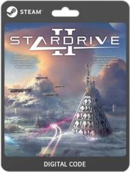 Iceberg Interactive StarDrive (PC)