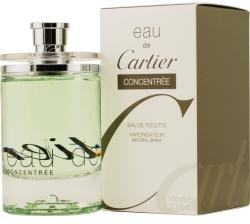 Cartier Eau de Cartier Concentree EDC 200ml