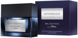 s.Oliver Selection Men - Difference EDT 30ml
