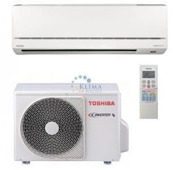 Toshiba RAS-167SKV-E5 / RAS-167SAV-E5 AvAnt