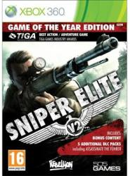 505 Games Sniper Elite V2 [Game of the Year Edition] (Xbox 360)