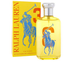 Ralph Lauren Big Pony 3 for Women EDT 50ml