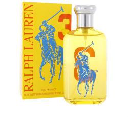 Ralph Lauren Big Pony 3 for Women EDT 50ml