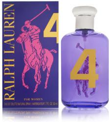 Ralph Lauren Big Pony 4 for Women EDT 50ml