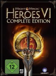 Ubisoft Might & Magic Heroes VI [Complete Edition] (PC)