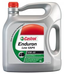 Castrol Enduron low SAPS 10W-40 5 L