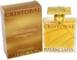 Balenciaga Cristobal pour Femme EDP 100ml
