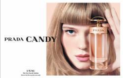 Prada Candy L'Eau EDT 80ml