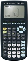 Texas Instruments GRAFIC TI-82 STATS