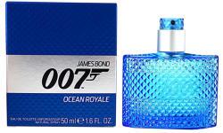James Bond 007 Ocean Royale EDT 50ml