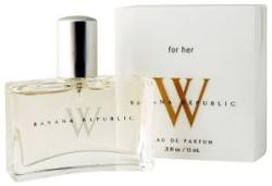 Banana Republic W for Her EDT 50ml