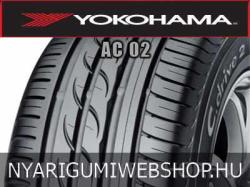Yokohama C.Drive 2B AC02B XL 225/45 R17 94V