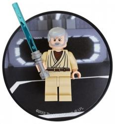 LEGO Star Wars Mágnes Obi-Wan Kenobi 850640