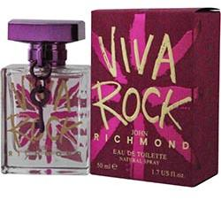 John Richmond Viva Rock EDP 50ml