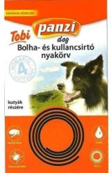 Panzi Bolhaírtó nyakörv 65cm