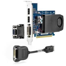 HP GeForce GT 630 2GB GDDR3 128bit PCI-E (B4J92AA)