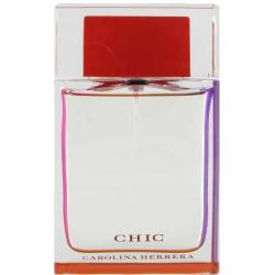 Carolina Herrera Chic EDP 80ml Tester