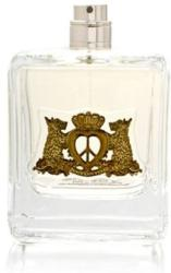 Juicy Couture Peace, Love & Juicy Couture EDP 100ml Tester