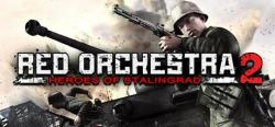 Tripwire Interactive Red Orchestra 2 Heroes of Stalingrad [Special Edition] (PC)