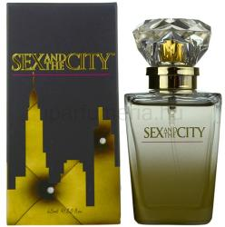 Sex And The City Sex And The City EDP 60ml