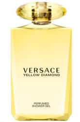 Versace Yellow Diamond Női Tusfürdő 200ml