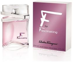 Salvatore Ferragamo F for Fascinating EDT 90ml Tester