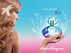 Salvatore Ferragamo Incanto Bliss EDT 100ml Tester