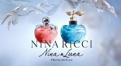 Nina Ricci Nina EDT 80ml Tester