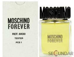 Moschino Moschino Forever EDT 100ml Tester