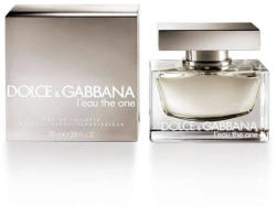 Dolce&Gabbana L'Eau The One EDT 75ml Tester