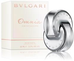 Bvlgari Omnia Crystalline EDT 65ml Tester