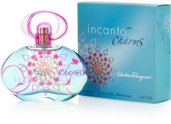 Salvatore Ferragamo Incanto Charms EDT 100ml Tester