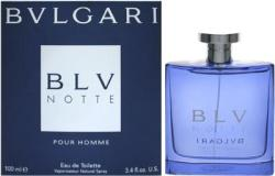 Bvlgari BLV Notte pour Homme EDT 50ml Tester