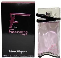Salvatore Ferragamo F for Fascinating Night EDP 90ml Tester