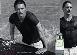 Gucci By Gucci Sport pour Homme EDT 90ml Tester