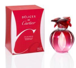 Cartier Délices de Cartier EDP 30ml Tester
