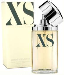 Paco Rabanne XS pour Homme EDT 100ml Tester