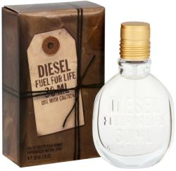 Diesel Fuel for Life pour Homme EDT 75ml Tester