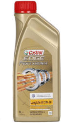 Castrol 5w30 Slx Professional Powerflow 1 L