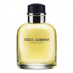 Dolce&Gabbana Pour Homme EDT 125ml Tester