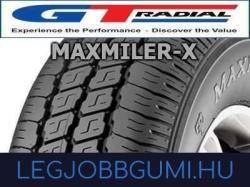 GT Radial Maxmiler-X 155/80 R13 90/88Q