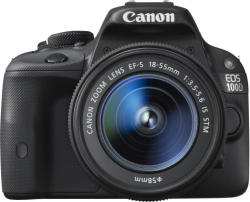 Canon EOS 100D + 18-55mm IS STM (8576B005AA)