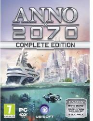 Ubisoft Anno 2070 [Complete Edition] (PC)