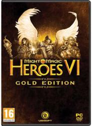 Ubisoft Might & Magic Heroes VI [Gold Edition] (PC)