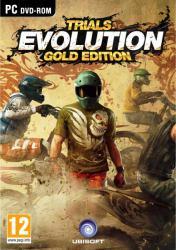 Ubisoft Trials Evolution [Gold Edition] (PC)