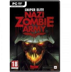 Mastertronic Sniper Elite Nazi Zombie Army (PC)