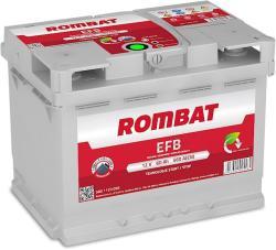 ROMBAT EFB 60Ah 560A