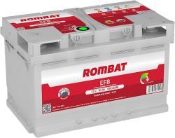 ROMBAT EFB 65Ah 650A