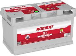 ROMBAT EFB 75Ah 730A