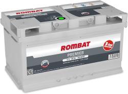 ROMBAT Premier 80Ah EN 760A